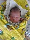 Tříapůlletý Matěj se raduje ze sestřičky Ellen Knietelové. Ta vykoukla na svět s porodní váhou 3,17 kg ve středu 20. 4. 2016 ve 2 hodiny a 38 minut. Rodiči obou dětí jsou Pavel a Monika z Českých Budějovic.