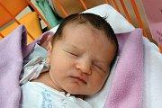 V neděli 25. listopadu 2017 v 6.35 hodin se v českobudějovické porodnici narodila Dominika Lustová. Po porodu vážila 3520 gramů. Maminka Renata Karbová ji společně s druhou dcerou Karolínkou bude vychovávat v Bukové.