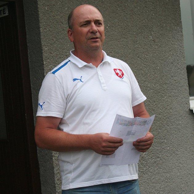 Tomáš Hajdušek