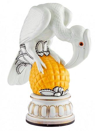 Zvýstavy 200let bavorského porcelánu.