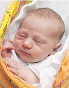 Eliška Kališová z Týna nad Vltavou přišla na svět v písecké porodnici 4.2.2011 ve 23.15 h. Měřila 50 cm a vážila přesně 3 kg.