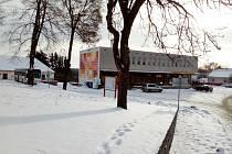 Knihovna v Chrášťanech neomezuje svou činnost jen na půjčování publikací.