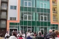 Multifunkční dům v Lišově