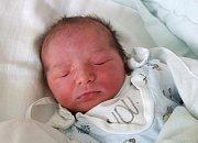 Ve středu 5. 4. 2017 v 11.41 h se narodil Jakub Růžička. Syn Ludmily Beutlové vážil 3,14 kg. Doma v Českých Budějovicích na něj čekal dvouletý bráška Filípek.
