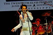 Evropan v Elvisově rodišti!