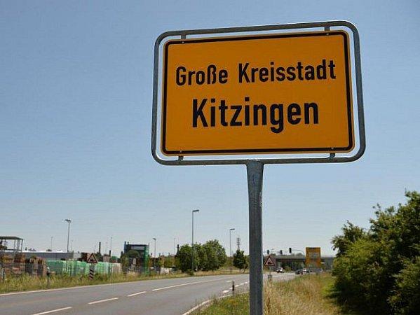 Francký Kitzingen je slavný.