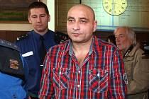 Milan M. byl zproštěn obžaloby. Nebylo prokázáno, že by prostitutku zavraždil.