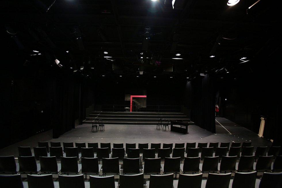 Hudební divadlo v Linci slaví rok.
