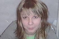 Natálie Novosadová zmizela více než před týdnem.