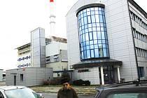 Teplárna České Budějovice zvýšila od nového roku ceny o šest procent.