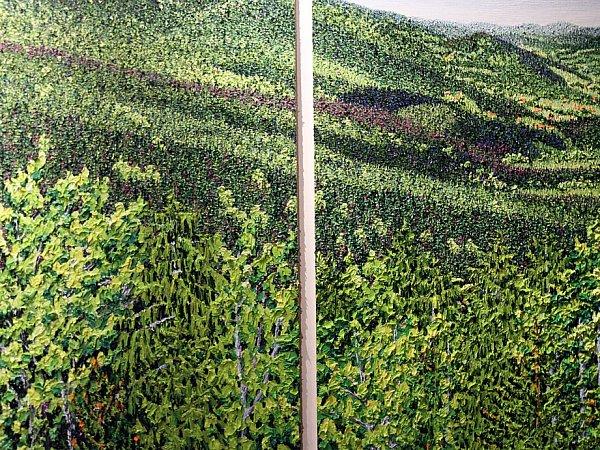 Vkrumlovském Egon Schiele Art Centru skončí 1.listopadu tři výstavy ze souboru Mysterium Šumava: díla, která vystavili Ondřej Maleček, Karin Pliem a Katharina Dietlinger. Expozice Josefa Váchala a Fotoateliéru Seidel jsou prodlouženy do 31.ledna.
