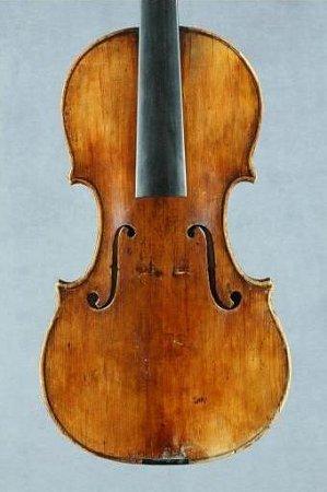 Zmapují osud cenných houslí?