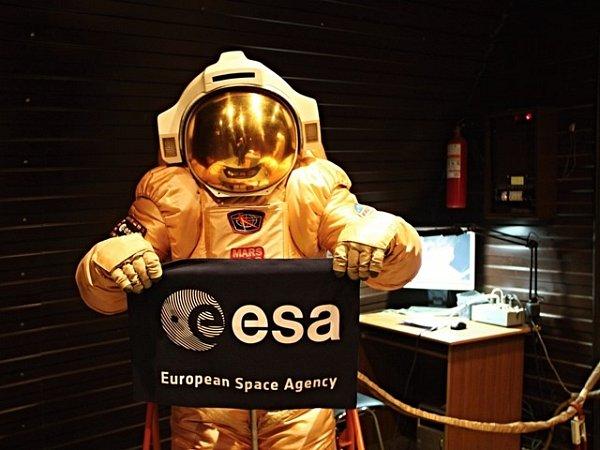 Mise Mars 500-