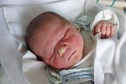 Vojtěch Kubeš se v českobudějovické nemocnici narodil 13. 2. 2018 v 19.37 h, vážil 4,08 kg. Doma v Kamenném Újezdu ho bude učit poznávat svět devítiletá sestra Anežka.