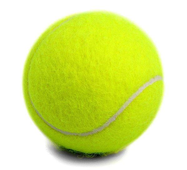 Tenis na jihu Čech.