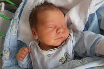 Prvorozený Lukáš Podlaha se na svět probojoval s porodní váhou 3,63 kg v pondělí 3.11.2014 v 16 hodin a      44 minut. Pyšní rodiče Martina a Pavel už se těší, jak si svého syna  odvezou domů do Českých Budějovic.