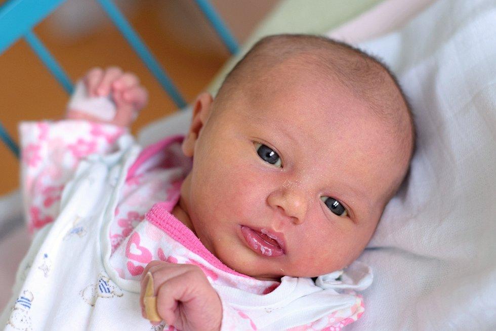 Petra Benedová je maminkou novorozené Kateřiny Benedové. Na svět ji přivedla 8. 3. 2020 v 7.53 h. Její porodní váha byla 3,67 kg. Žít bude v krajském městě.