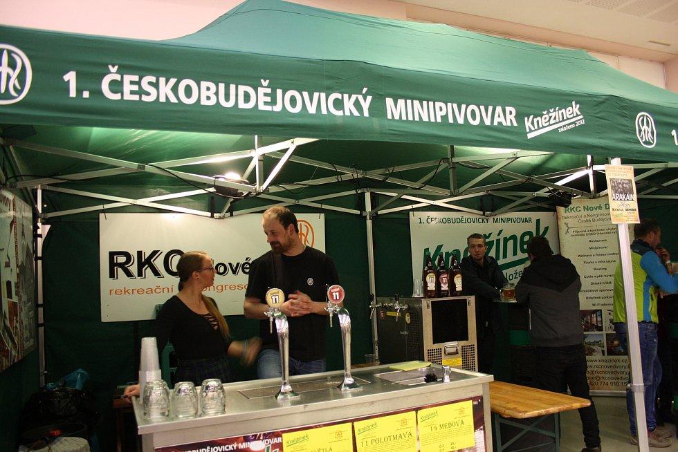 Devětadvacátý mezinárodní pivní festival na českobudějovickém výstavišti byl nejúspěšnější pro česká a slovenská piva, která si s chutí dali od čtvrtka do soboty i jeho návštěvníci.