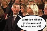 Kauza ministra zdravotnictví Romana Prymuly okamžitě přinesla novou várku vtipů.