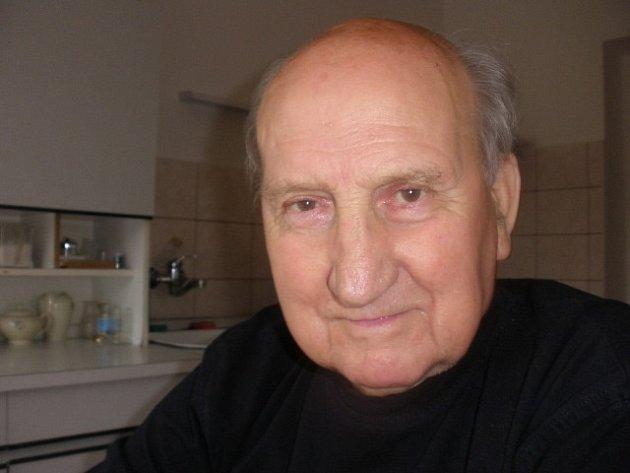 Jiří Werner.