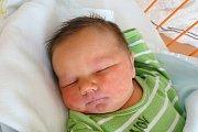 Patrik Dvořák se v českobudějovické nemocnici narodil 18. 12. 2017 v 8.20 h. Vážil 4,5 kilogramu. Na Patrika se doma v Českých Budějovicích těšili sourozenci Leoš (7) a Eliška (4).