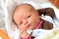 Šťastnými rodiči jsou Monika a Antonín Prušákovi. Těm se 3. 6. 2019 ve 4.30 h. narodil syn Jan Prušák, vážil 3,60 kg. Ve Hvozdci na něj čekal 6,5letý bráška Pepa.