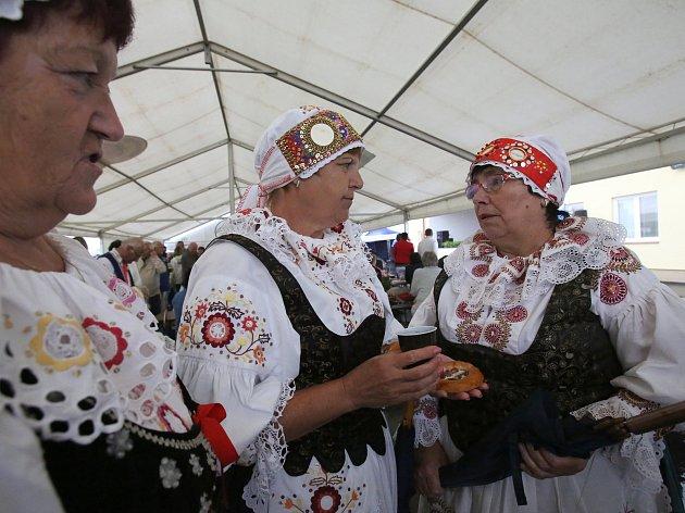 Pištín usiloval o vítězství v soutěži Vesnice roku celých 7 let. V roce 2017 se místním konečně podařilo uspět v kraji.
