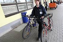 V jižních Čechách si můžete půjčit kolo na nejvyšším počtu míst ze všech krajů.