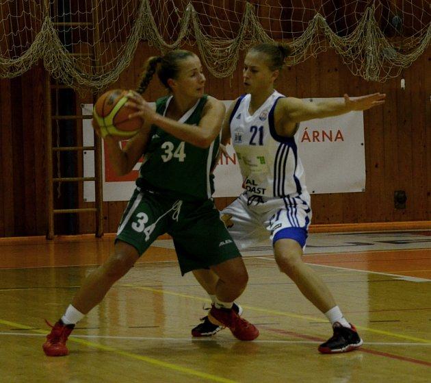 Strakonice první zápas v sezoně nad Ostravou vyhrály