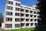 Areál Blanice na sídlišti Hlinky bude patřit městu Týn nad Vltavou.