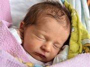 Nina Brožová bude vyrůstat po boku své starší sestřičky Lindy v Třeboni. Malá slečna se narodila v sobotu 21. 5. 2016 pouhou minutu po půlnoci. Vážila 2,66 kg. Šťastnými rodiči jsou Soňa a Filip Brožovi.