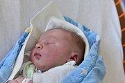 Alexandr Schneider z Prachatic se v budějovické nemocnici narodil 7. 6. 2016 v 9.45 hodin s váhou 3660 gramů. Rodiči jsou Soňa Schneiderová a Karel Hejl.