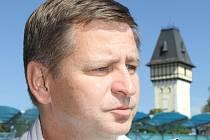 Miroslav Soukup si proti Dukle odbude trenérskou premiéru u áčka Dynama.