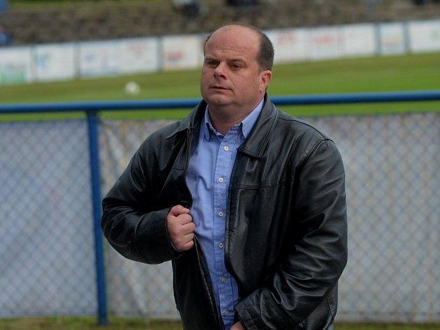 O přípravách Táborska na sezonu informoval na pondělní tiskovce trenér Roman Nádvorník.