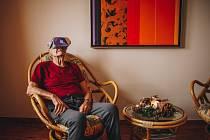 Virtuální zážitky zlepšují kondici seniorů, ukázal výzkum v  Alzheimercentru České Budějovice a dalších zařízeních po Česku.