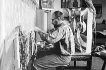 Ve věku 88 let zemřel 24. března 2013 Jiří Tichý, jihočeský výtvarník a filozof, jehož dílo zná celá Evropa. Nejvíc ho proslavily tapisérie.
