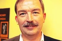 Jiří Vlach, ředitel agentury Rera, která za českou stranu koordinuje Zemskou výstavu.