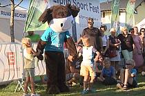 Lipno Sport fest 2021 je v mnoha směrech výjimečný