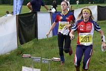 Jindřichohradecko hostilo mistrovství Evropy v orientačním běhu