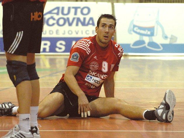 Michal Sukuba se po zranění vrátil po zranění,  v základní sestavě by se měl objevit i v Brně.
