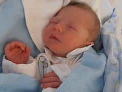 V Třeboni prožije dětství chlapec jménem Jakub Ulrich. Na svět se probojoval s porodní váhou 3,27 kg v úterý 4.2.2014 v 15 hodin a 34 minut.