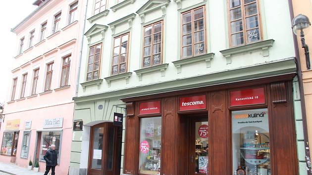 Poradna Eva se přestěhovala do Kanovnické ulice.