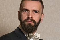 Daniel Šmíd - host večera Pecha Kucha Night v divadle ve Žďáře nad Sázavou. Koná se v sobotu 17. března od 19 hodin.