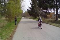 ČASOVKOU v Kájově začne letošní ročník Jihočeské amatérské ligy cyklistů. Pořadatelé připravili rozmanité závody pro nejširší veřejnost.