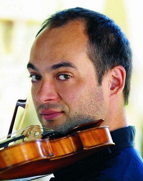 Milovníci klasické hudby uvidí Jana Talicha  v následujícím období v metropoli spíš s taktovkou v ruce.