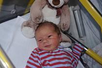 Lucie a Tomáše Hasonovi jsou rodiči novorozeného Matyáše Hasona. Narodil se 7. 12. 2020 ve 13.24 h., vážil 3,90 kg. Žít bude v Krašlovicích u Vodňan.