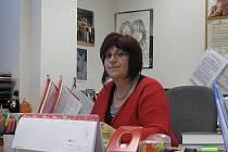 BÝVALÁ SANITÁŘKA. Petra Zimmelová nyní působí na Zdravotně sociální fakultě Jihočeské univerzity.