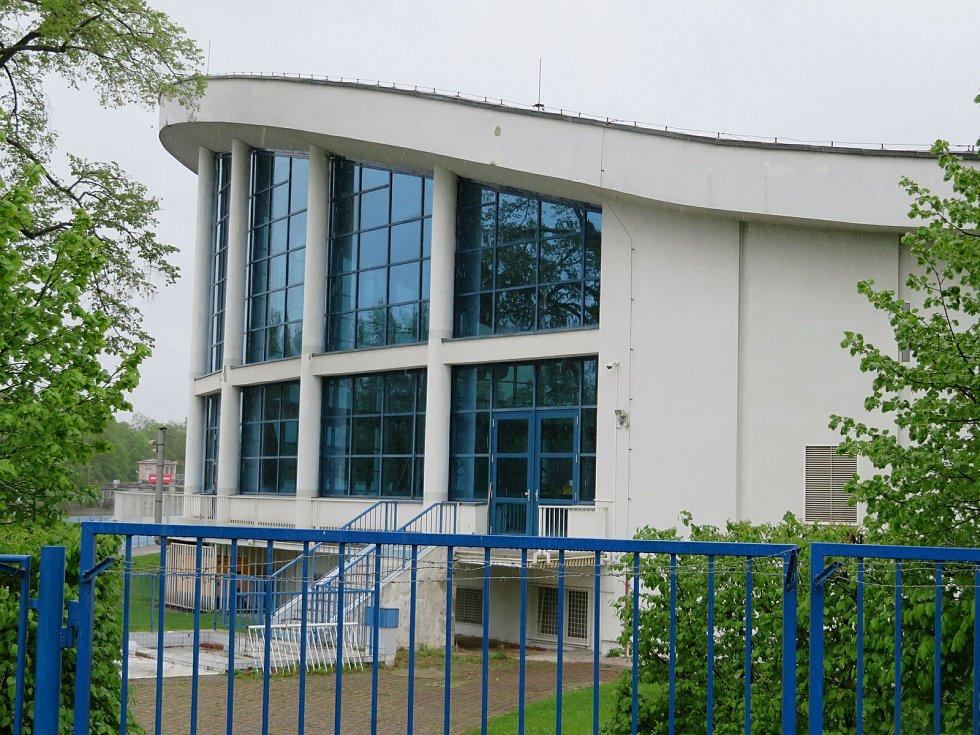 Plavecký stadion České Budějovice