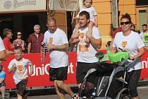 Rodinný dm běh v Českých Budějovicích
