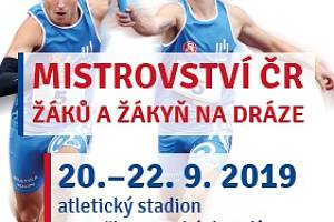 Plakát mistrovství.